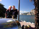 chitty lake Garder Italy